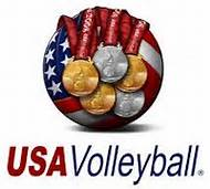 USA Volleyball